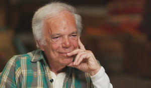 Fashion icon Ralph Lauren on a lifetime of style