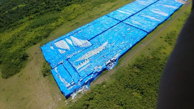 water bottles Puerto Rico