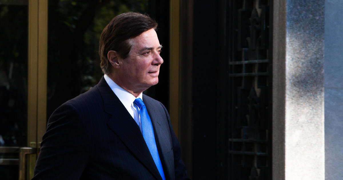 Paul Manafort will cooperate with special counsel
