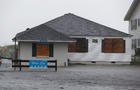 Hurricane Florence - South Carolina