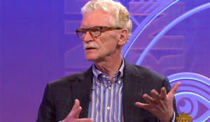 Bill Geist on the trip of a lifetime