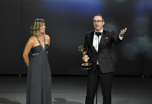 2018 Emmy Awards highlights