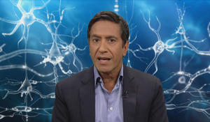 Dr. Sanjay Gupta on how alcohol affects memory
