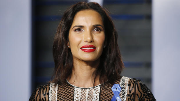 Padma Lakshmi Details 'Excruciating' Rape at 16 and Why She Stayed Silent