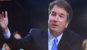 Republicans hire female lawyer to question Kavanaugh accuser at hearing