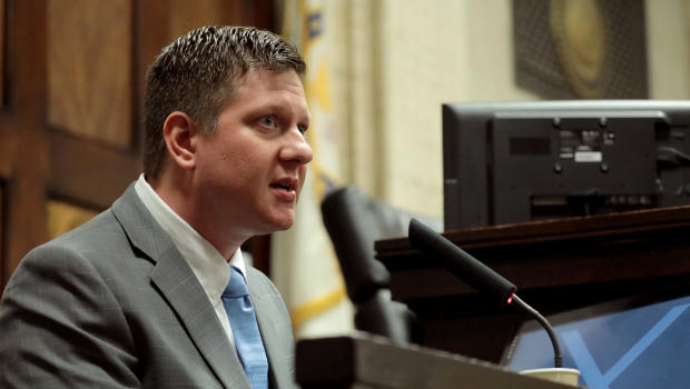 What we learned from Chicago police officer Jason Van Dyke's testimony