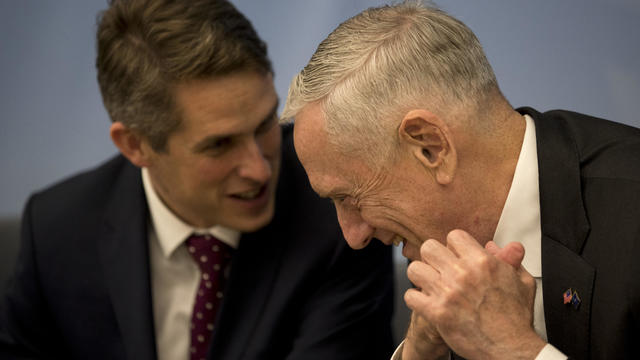BELGIUM-DEFENCE-NATO-DIPLOMACY