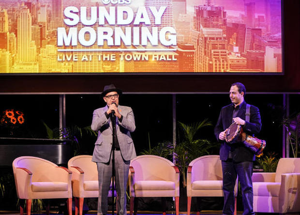 """""""An Evening with CBS Sunday Morning"""""""