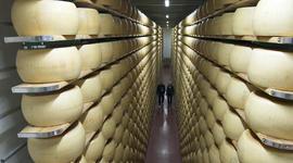 Massimo Bottura's obsession with Parmigiano-Reggiano