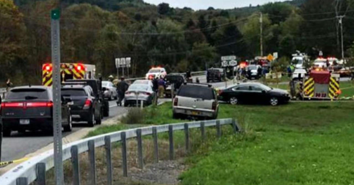 Limo Crash New York Wine Tour Limousine Crash Kills 20 In Schoharie