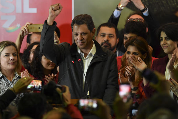 BRAZIL-ELECTION-HADDAD