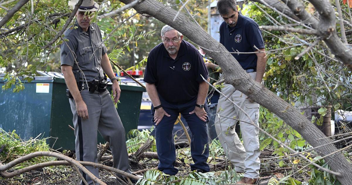 Scene of horrific limousine crash a longtime known danger, Schoharie, N.Y. resident says
