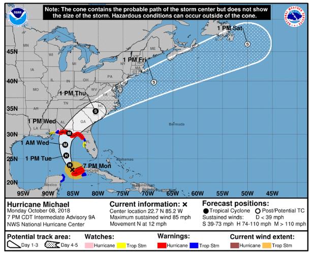 181008-nhc-8pm-hurricane-michael-forecast.png
