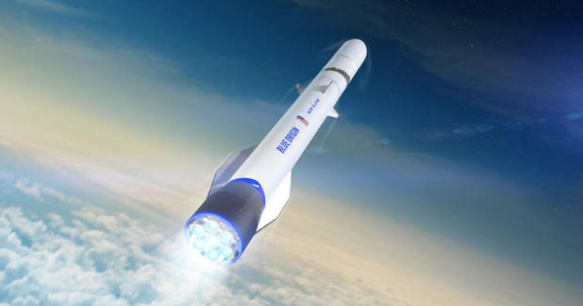 3 companies win major Air Force rocket contracts