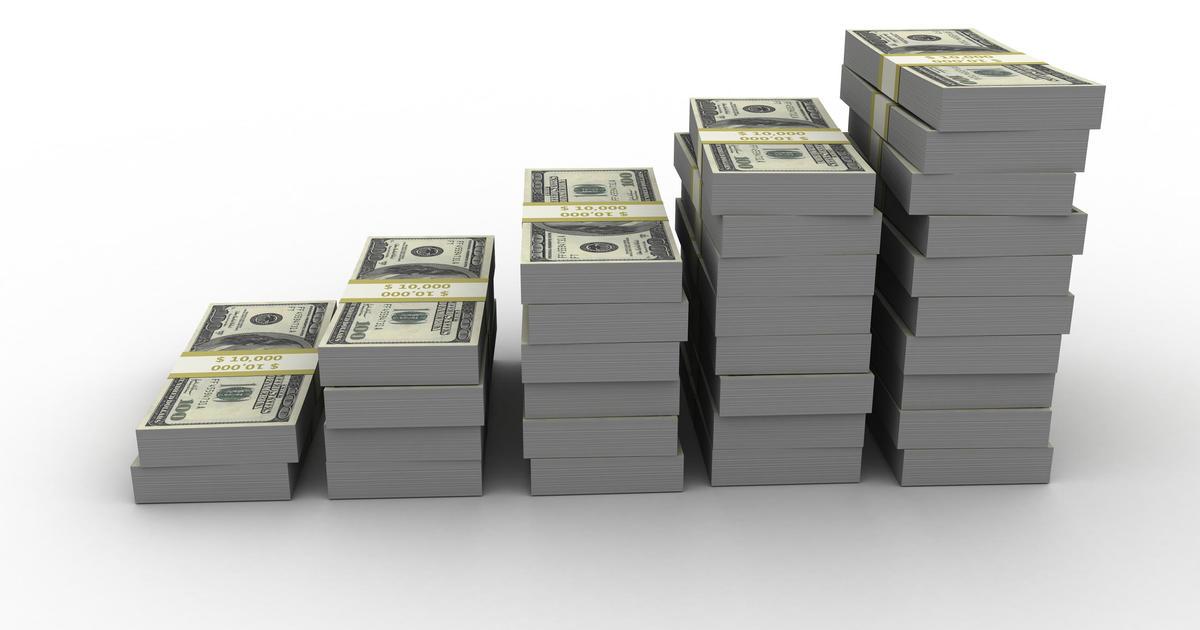 The skyrocketing interest payments on U.S. debt
