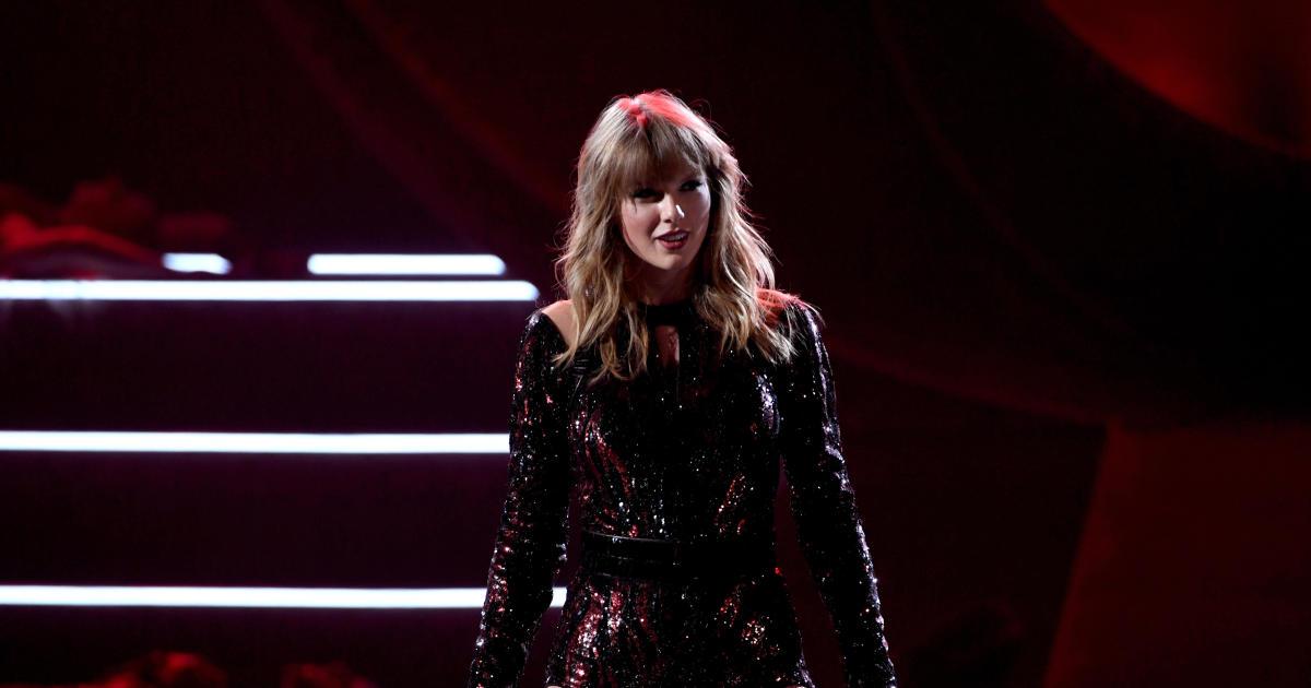 AMAs 2018: Taylor Swift wins big at American Music Awards