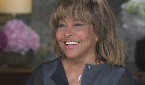 Tina Turner on her voice, finding serenity, and losing a son