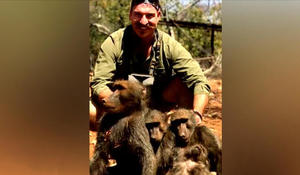 Idaho's commissioner and wife come under fire for safari hunt after sharing pictures
