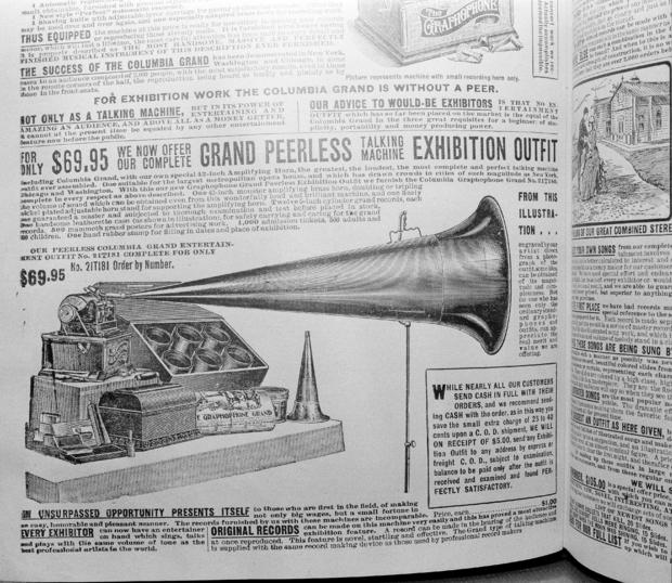 Sears Roebuck Catalog