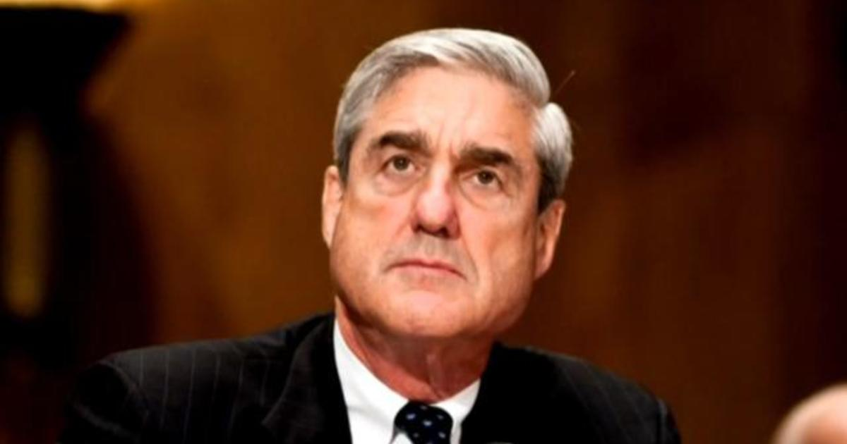 Tump's lawyers preparing answers to written questions from Mueller