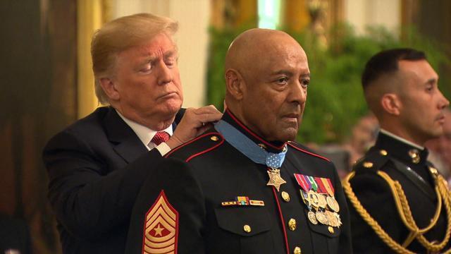 Medal of Honor - CBS News