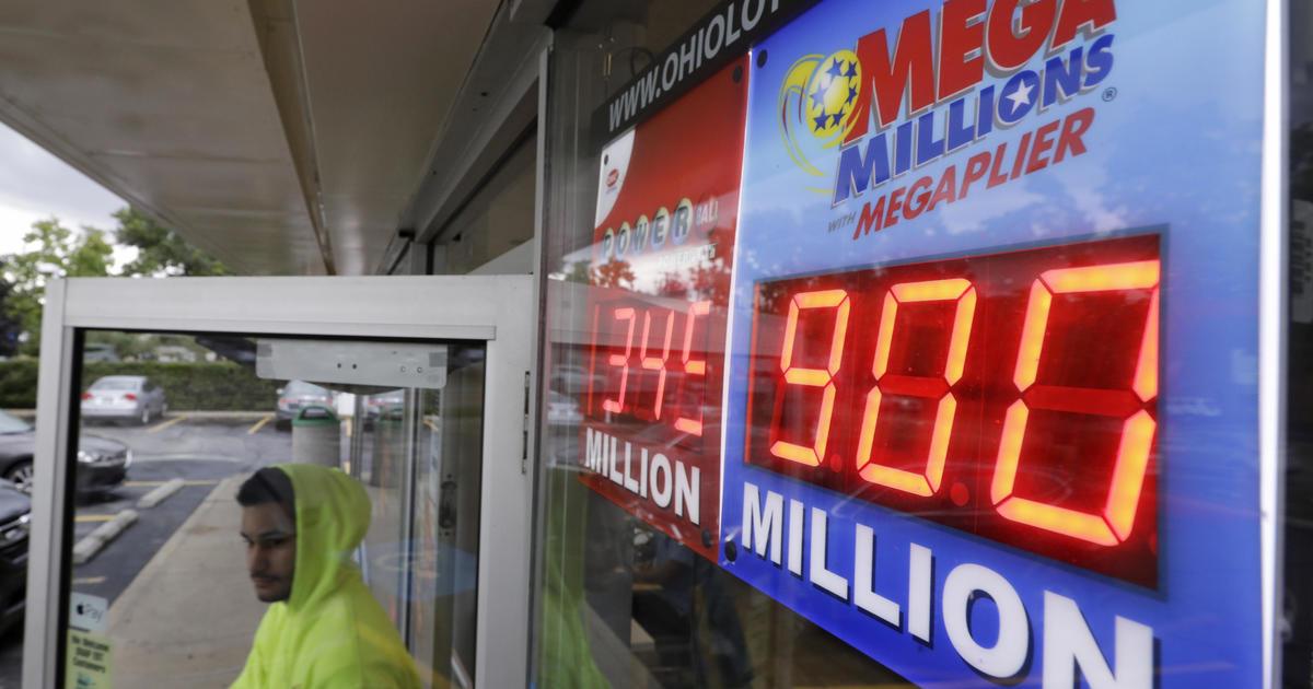 Did anyone win Mega Millions?|