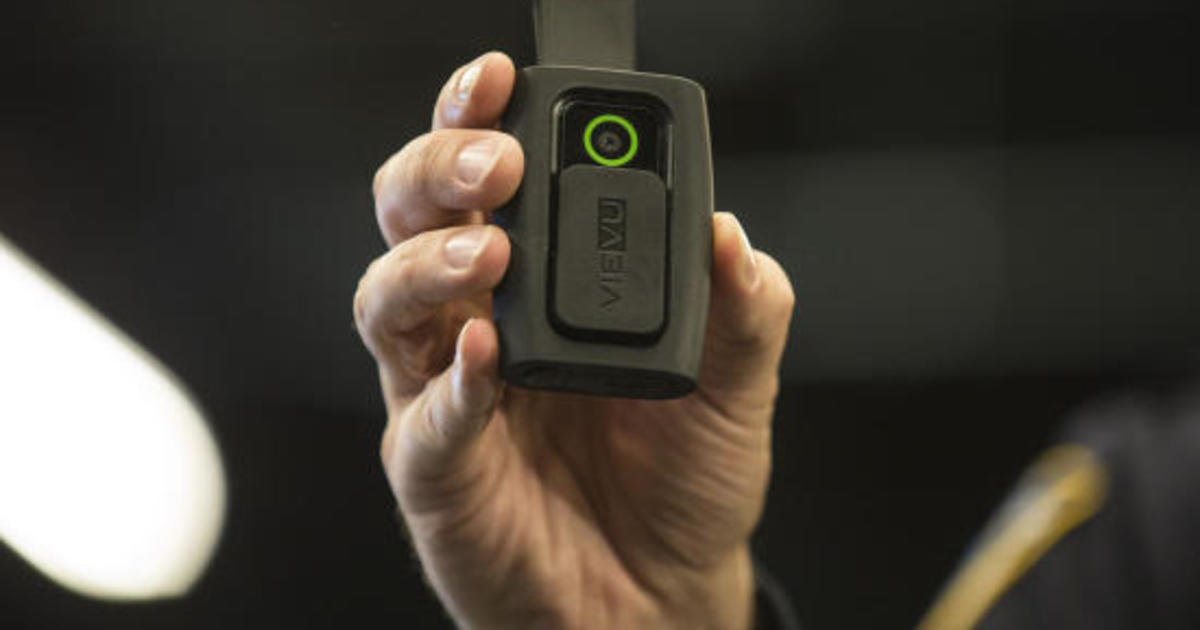 NYPD body camera explodes; nearly 3,000 devices recalled