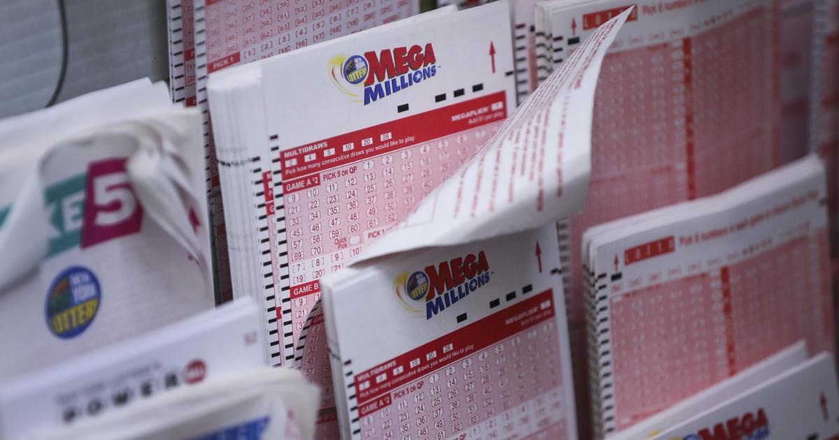 Mega Millions $530 million winning ticket sold in San Diego