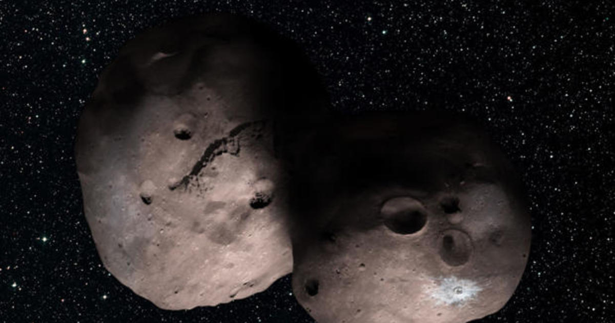 NASA's New Horizons space probe on course for historic New ...