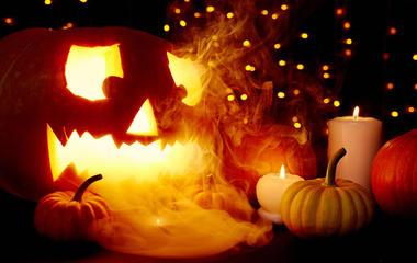 Beware these Halloween health hazards