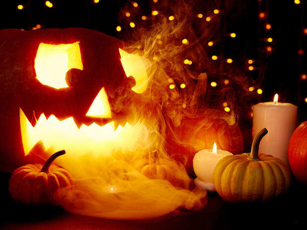 Beware these Halloween health hazards