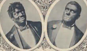 Unmasking the racist history of blackface