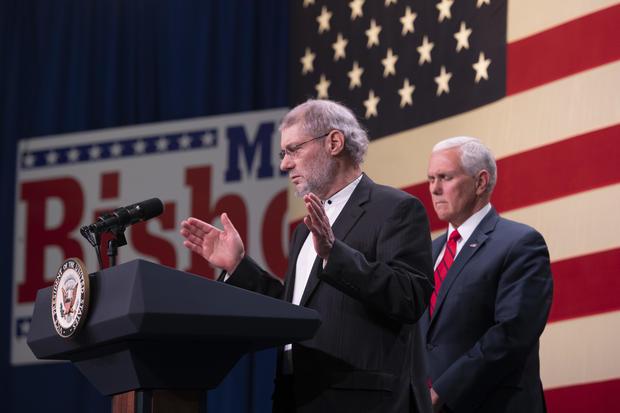 Republicans Campaign Michigan
