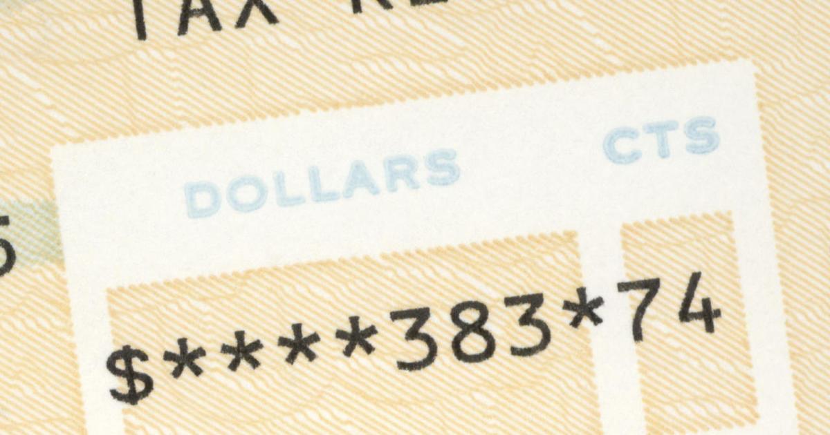 How legal immigrants can claim U S  tax credits - CBS News