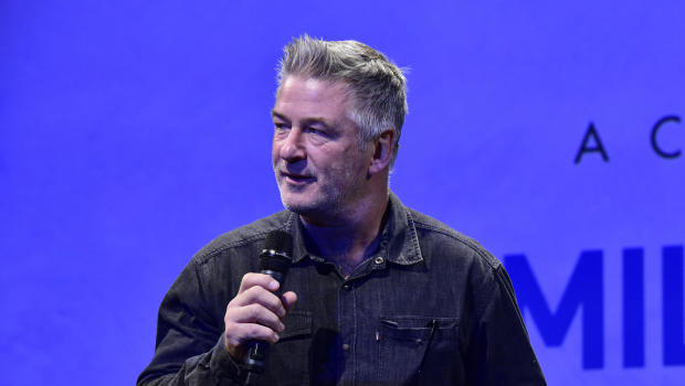 ABC Pulls The Alec Baldwin Show from Sunday Nights