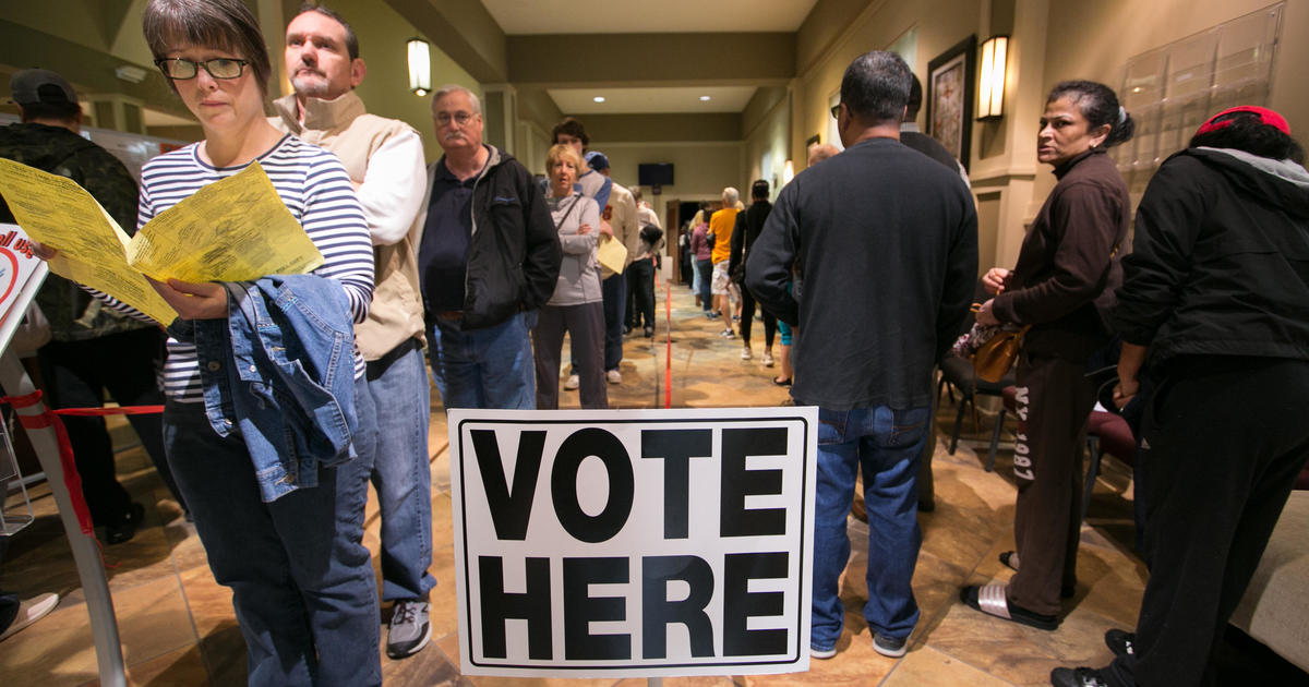Election 2018: Voters supported stricter gun policy, but it wasn't priority for most thumbnail