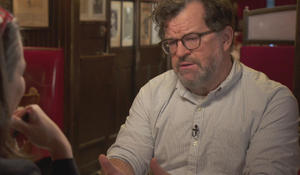Extended transcript: Kenneth Lonergan on writing for stage and screen