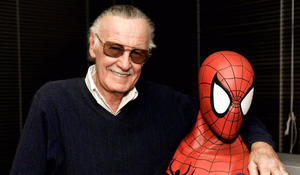 From 2016: The marvelous life of Stan Lee