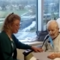 Singing nurse lifts spirits, helps man go home from hospice care
