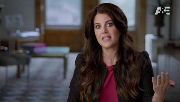 """Monica Lewinsky opens up old wounds in """"The Clinton Affair"""""""