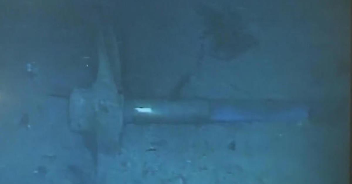 missing submarine with 44 aboard found deep in atlantic