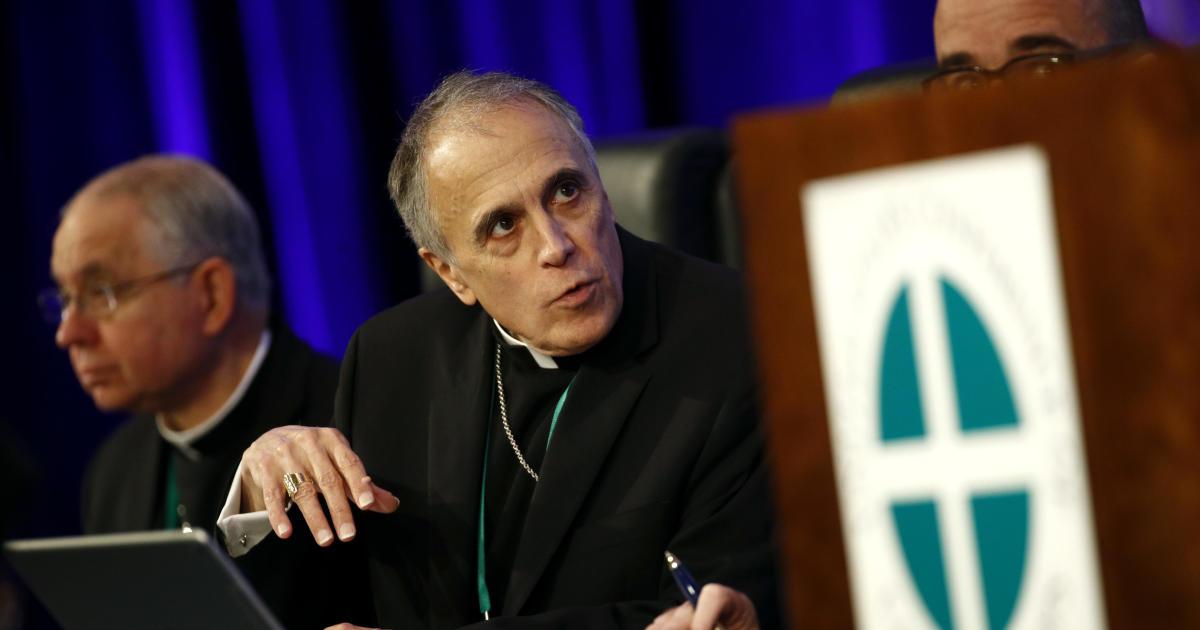 cbsnews.com - Head of U.S. Catholic bishops kept 2 priests accused of abuse in active ministry