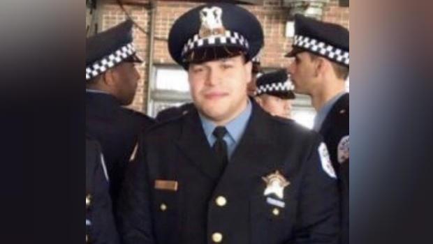 Officer Samuel Jimenez