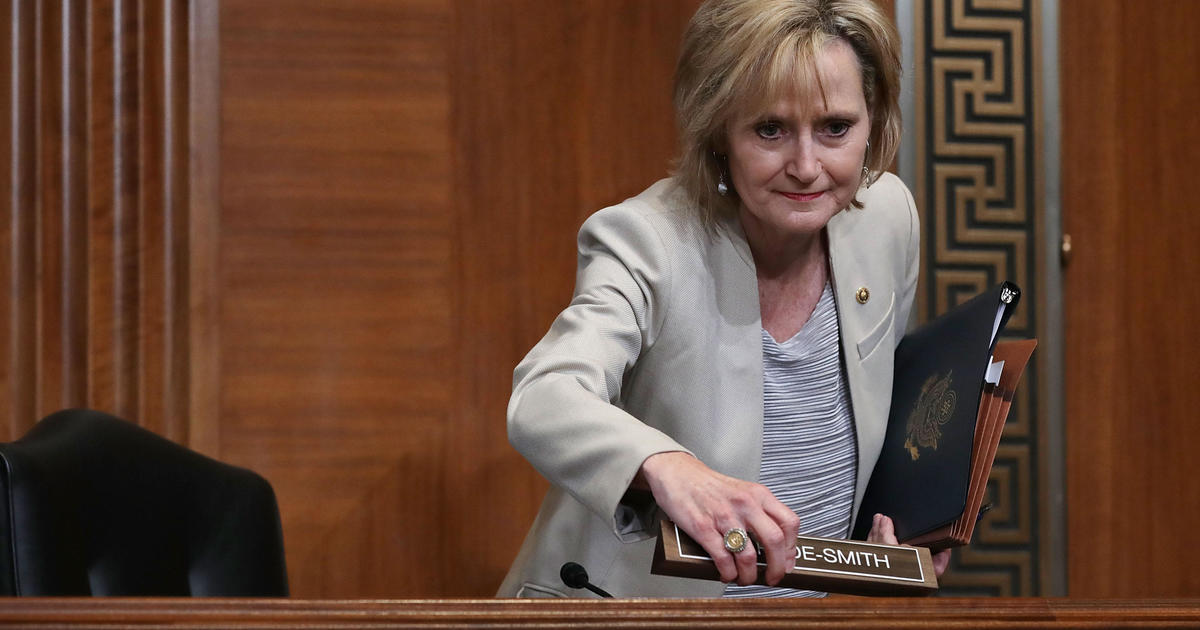 cbsnews.com - Walmart asks Mississippi Senate candidate Hyde-Smith to return campaign donations amid 'public hanging' outcry