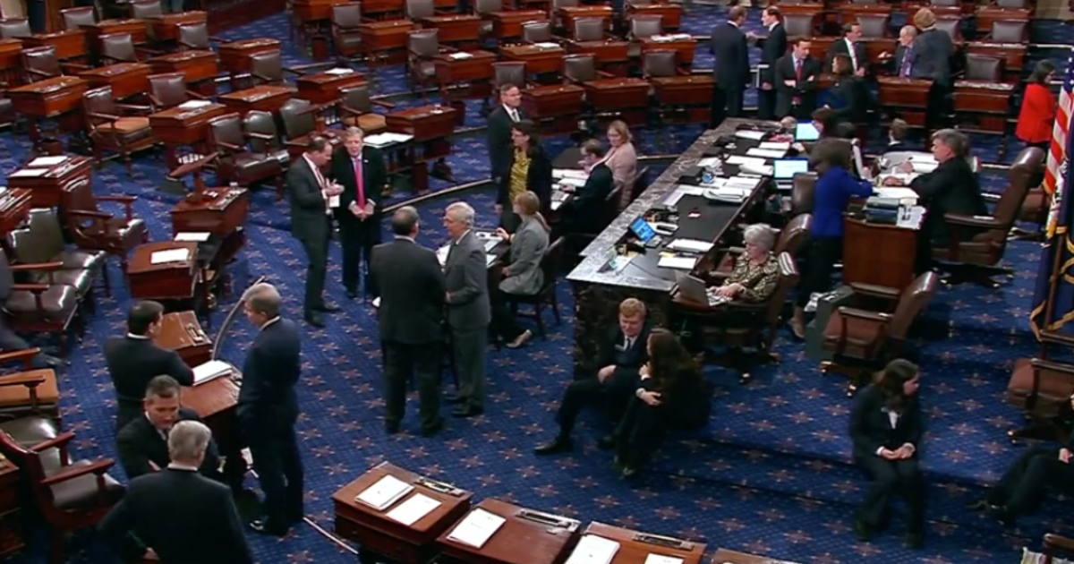 Senate votes to advance measure to end U S  support for Saudi war in