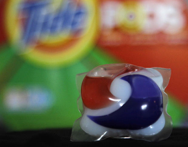 Detergent Packets Poison Calls