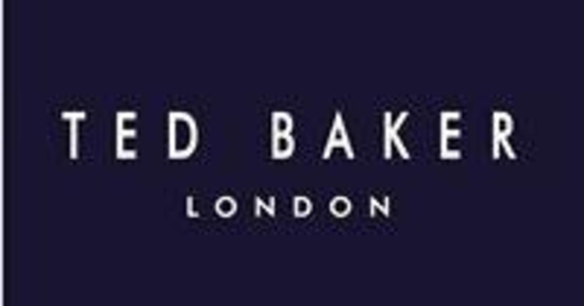 539b93837abc Ted Baker CEO Ray Kelvin takes leave after