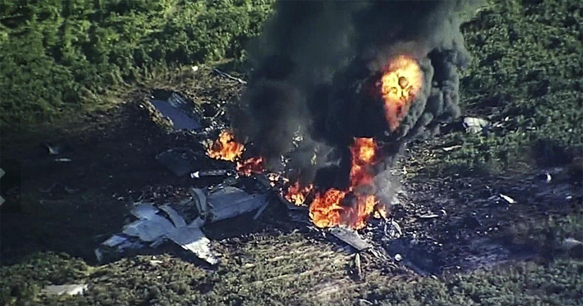 KC-130 crash in Mississippi in 2017 could have been prevented