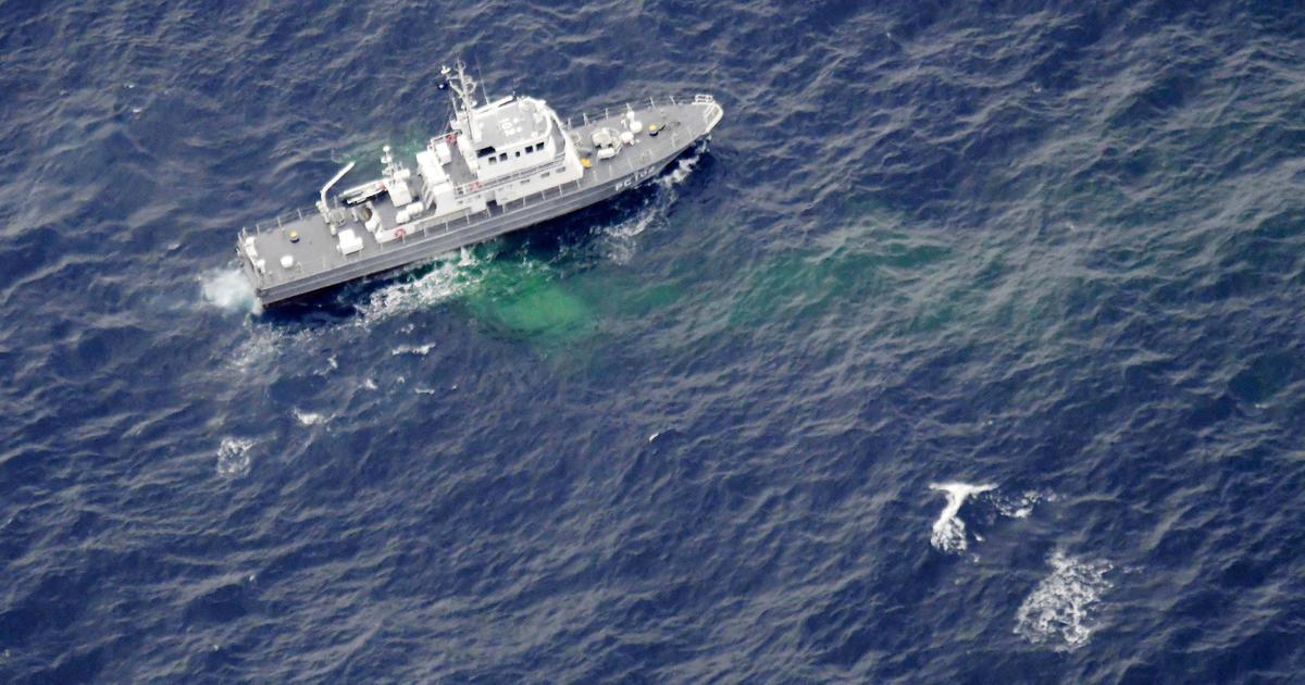 Military plane crash: F18 and C-130 collide off Japan leaving 1 U.S. Marine dead, 5 missing