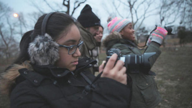 Young photojournalists' work from the Bronx Documentary Center